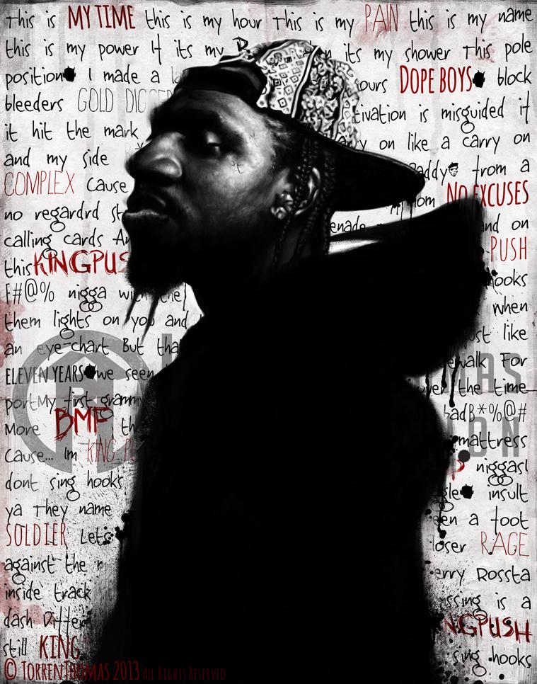 Drake explains blackface photo from Pusha-T single - CNN