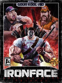Ironface: The Nightmare Returns