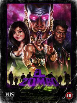 El Zombo: Dia Del Zombie