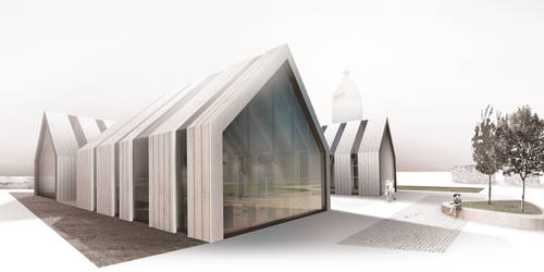 BA Thesis   Architecture Rendering