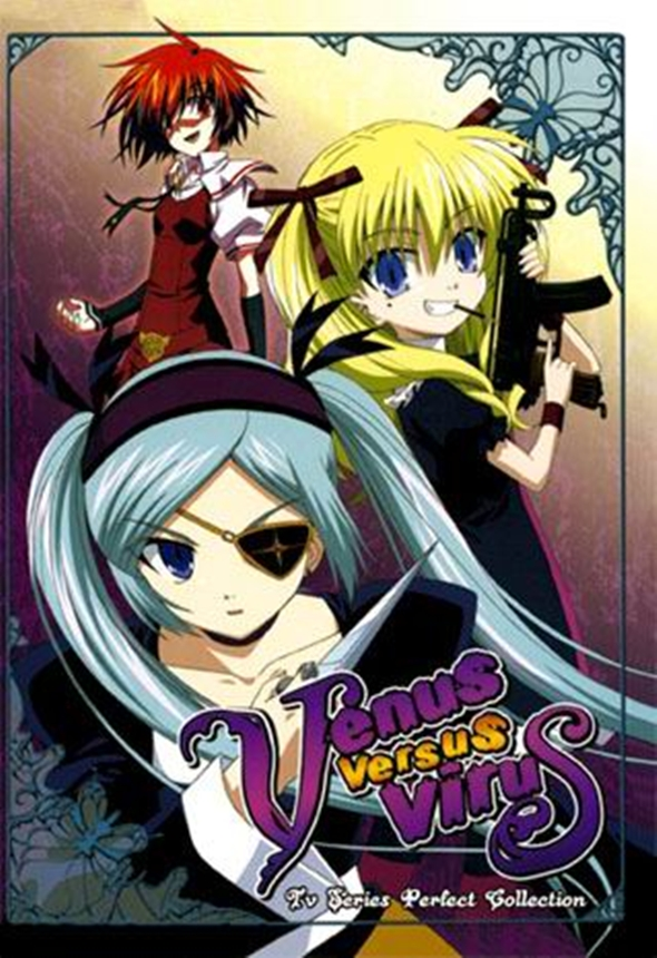 Venus Versus Virus (Sub. Esp.) [Descarga] Venus_vs_virus__the_comienzo_by_Lucia_9357