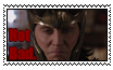 Not Bad. [Loki stamp] by FoxedPeople