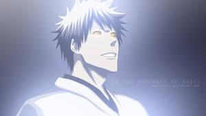 Hichigo's return by FoxedPeople