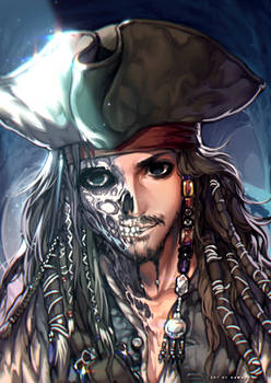 Curse of the Black Pearl