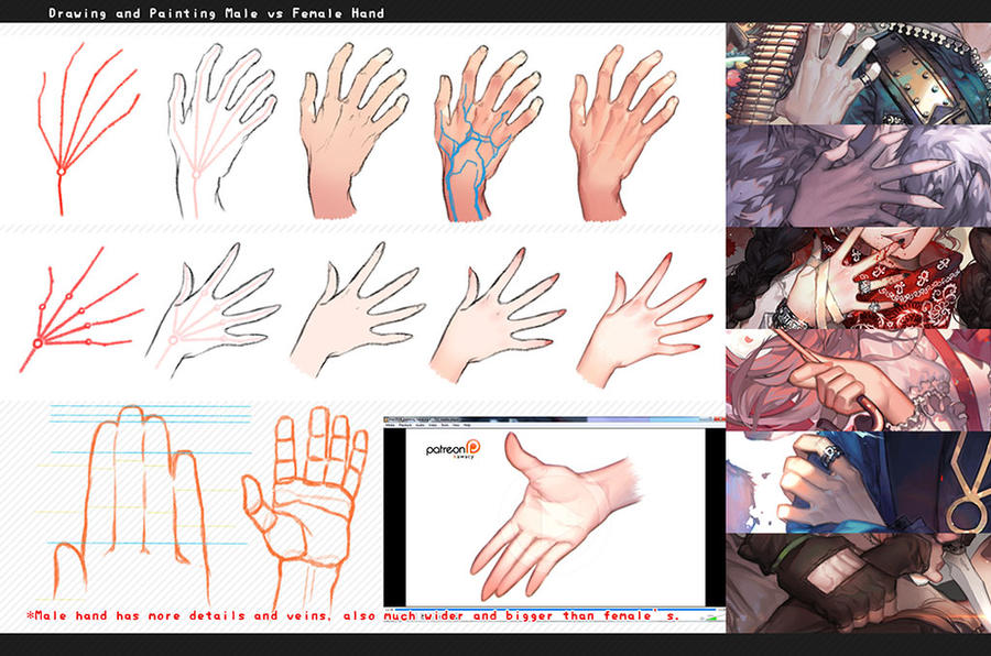Believe, how to fist a women tutorial any case