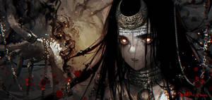 Enchantress by kawacy