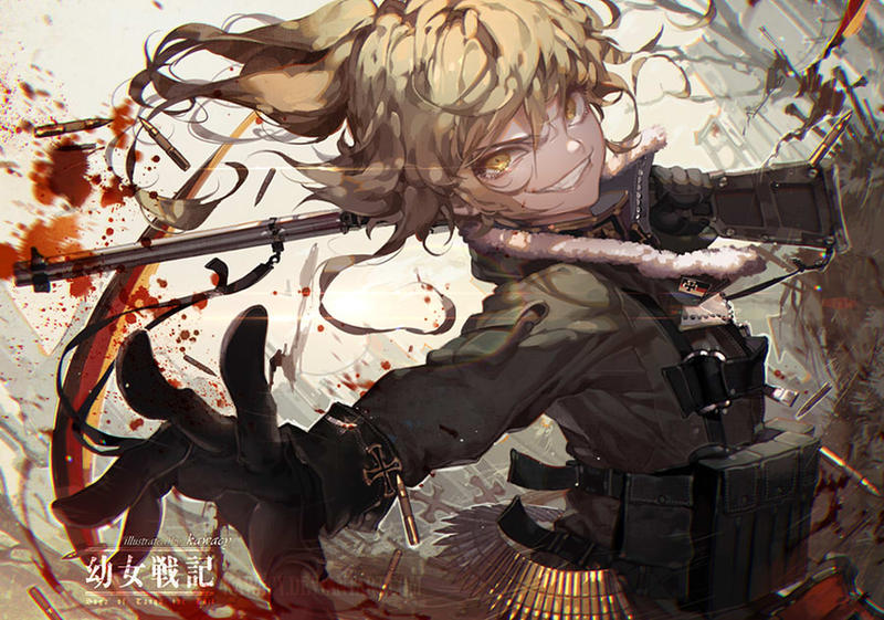 Rot in Hell by kawacy