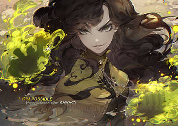 Mission Possible by kawacy