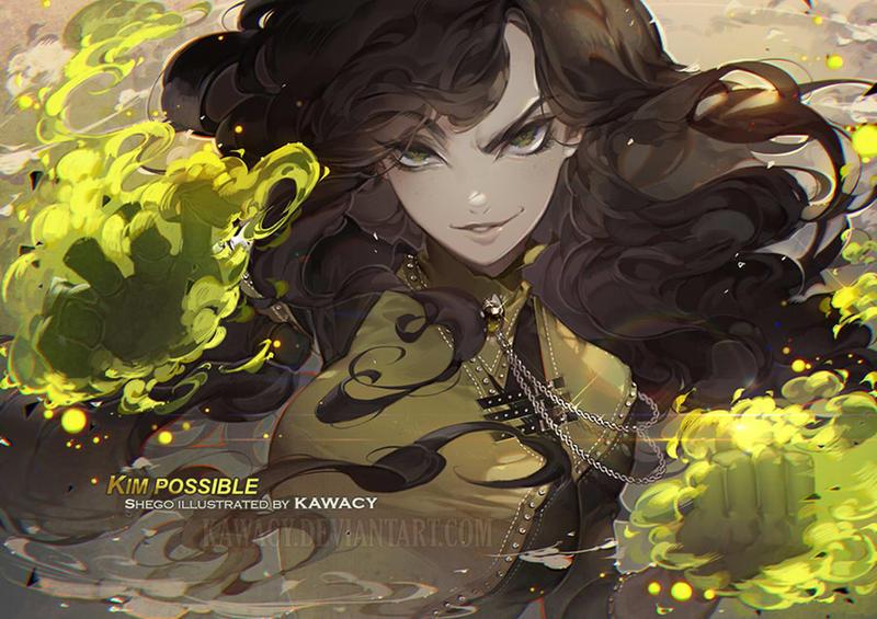 Elise Von Bernstein - Página 3 Mission_possible_by_kawacy-dbadpmo