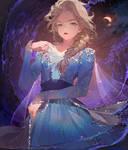 Frozen II by kawacy