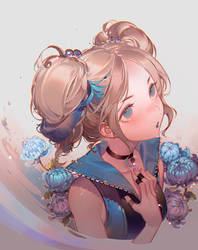 Bubbles by kawacy
