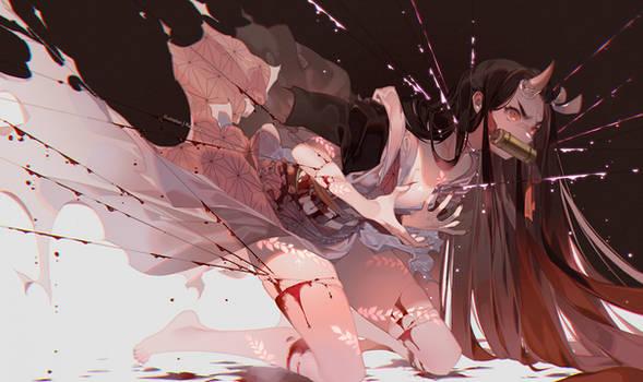 Blood Burst