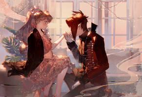 Suave Kiss