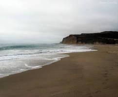 California Beach by Ranae490