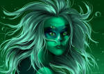 Malachite - Steven Universe