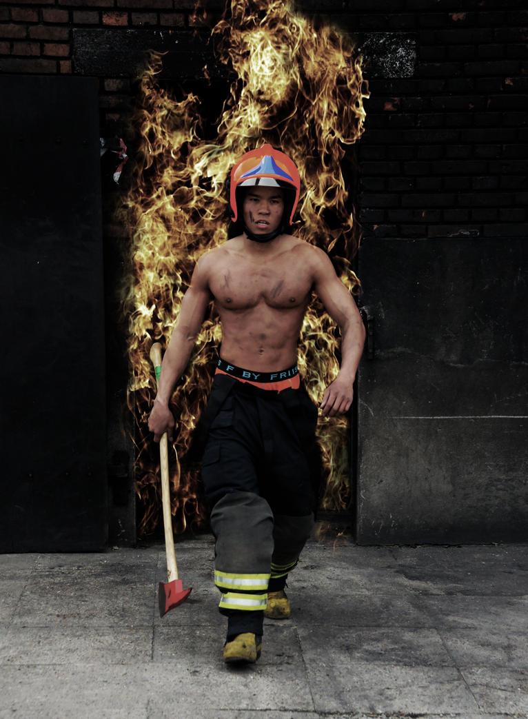 firefighter speed dating