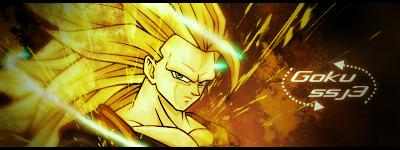 Goku by DenLeon