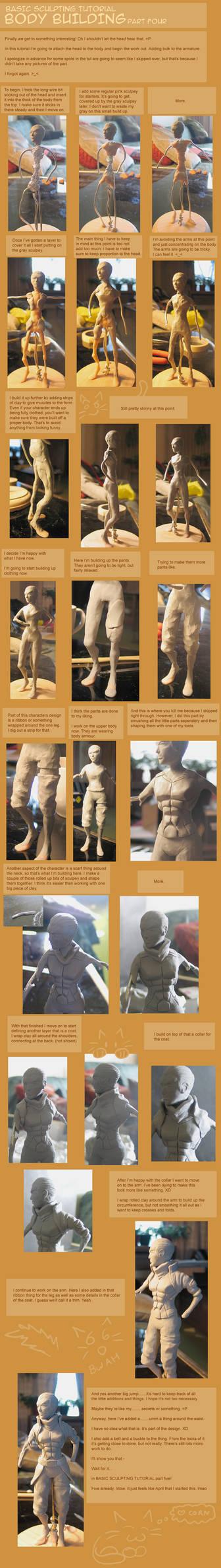 Tutorial 4 - Body Building