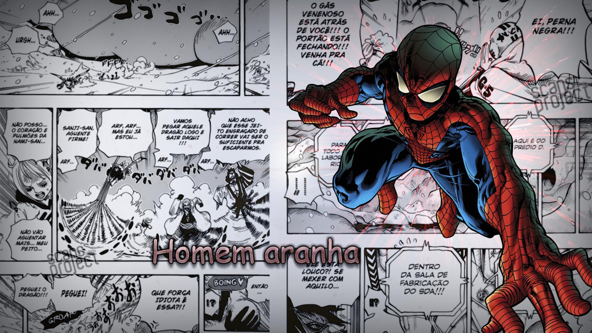 Pubg By Sodano On Deviantart: Spiderman Deviantart Wallpaper