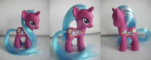 My little Pony Custom G4 FIM Beachball