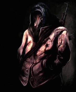 Darkwood: Wolfman