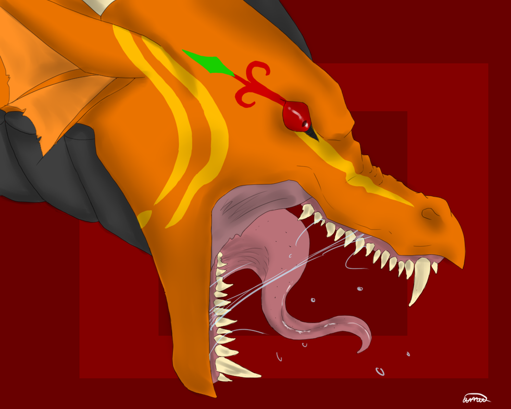 DragonLover4Ever's Profile Picture