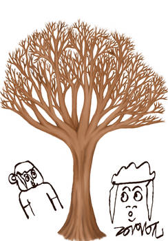 Drawing   Tree(6/2019)  part-1