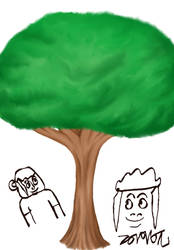 Drawing   Tree(6/2019)  part-2