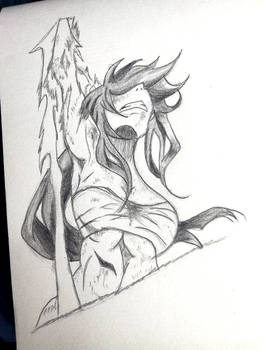 Titania - Fairy Tail