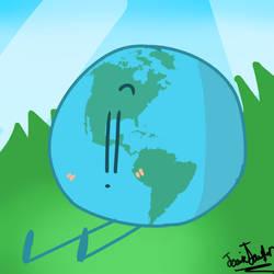 Globe from OO by JawaDoesStuff2007