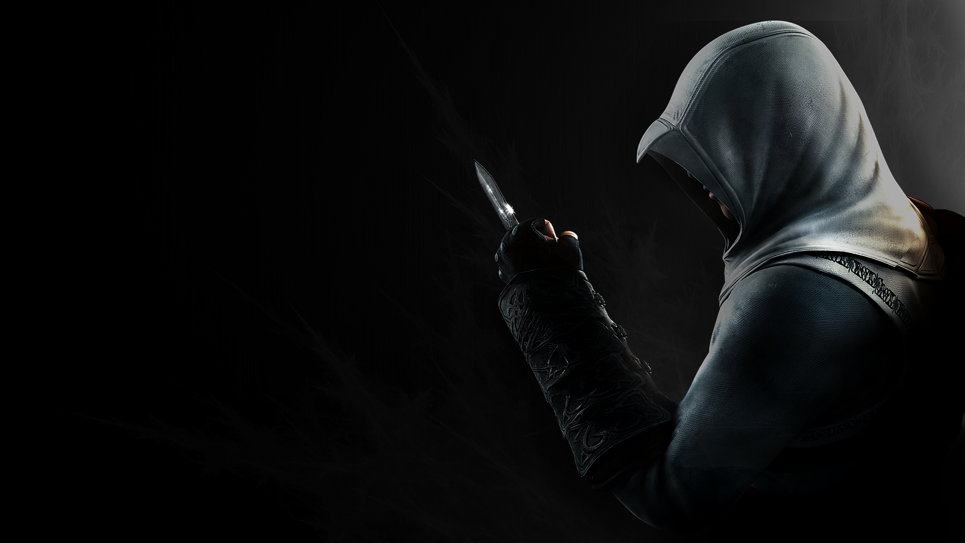 Assassin S Creed Wallpaper Altair By Stramboz On Deviantart
