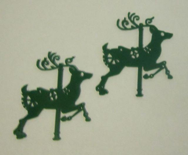 Steampunk Reindeer by JasonYoungdale
