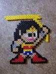 Wonder Woman by JasonYoungdale