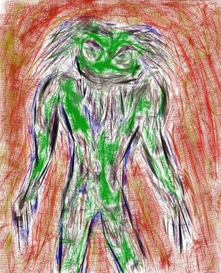 Swampy by JasonYoungdale