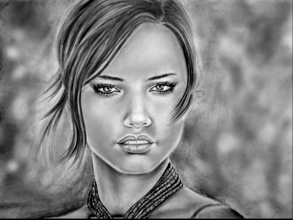 Adriana Lima 2 by Jan20000