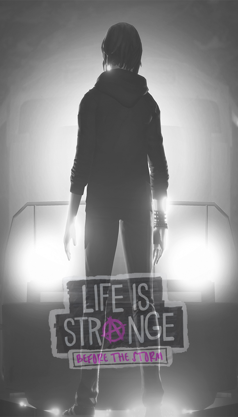 Life Is Strange Before The Storm Wallpaper Ios By Asterixix On