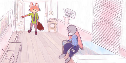 Carrot, what happened?#2 (process)