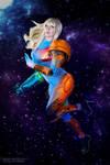 Samus Aran: Space Hero