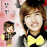 mini-changmin - Balloons by MeyLi27