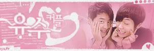 Yoosu Couple Banner