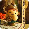 Avatar Xiah Junsu MIROTIC 1 by MeyLi27