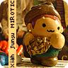 Avatar Xiah Junsu MIROTIC 2 by MeyLi27
