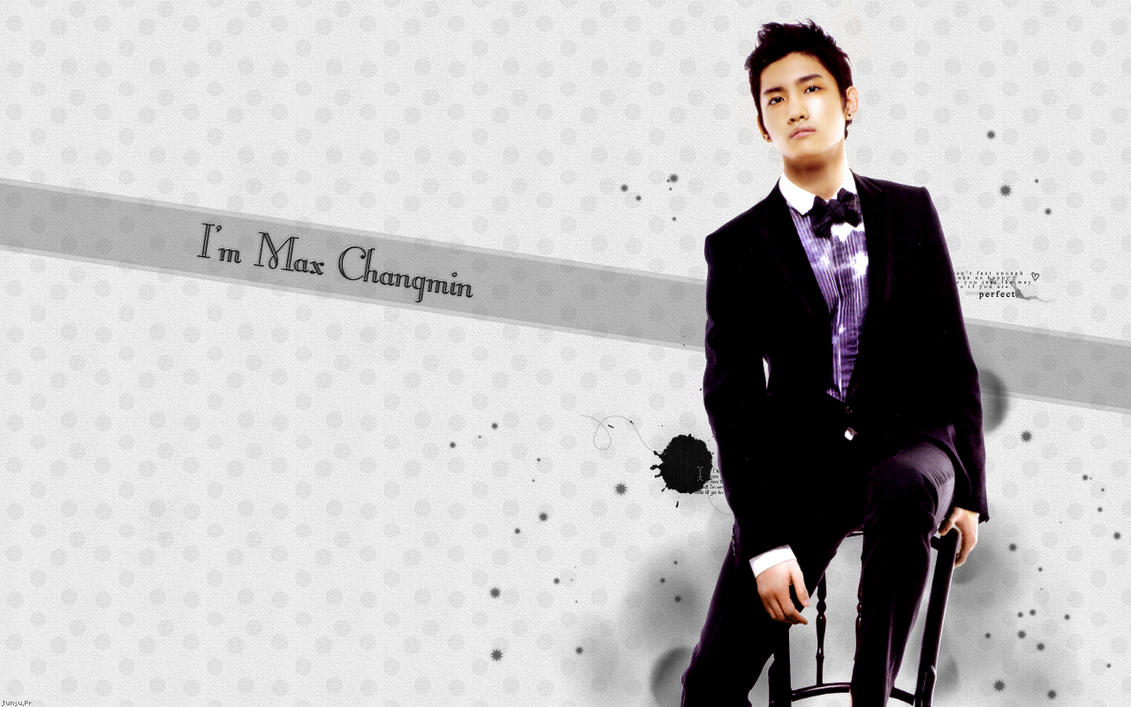   Official  - 東方神起 - DBSK -Thread (5) Max_Changmin_6_by_MeyLi27
