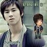 mini-Yunho Stand by U by MeyLi27