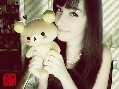 MeyLi27's Profile Picture. ~MeyLi27. Mélanie