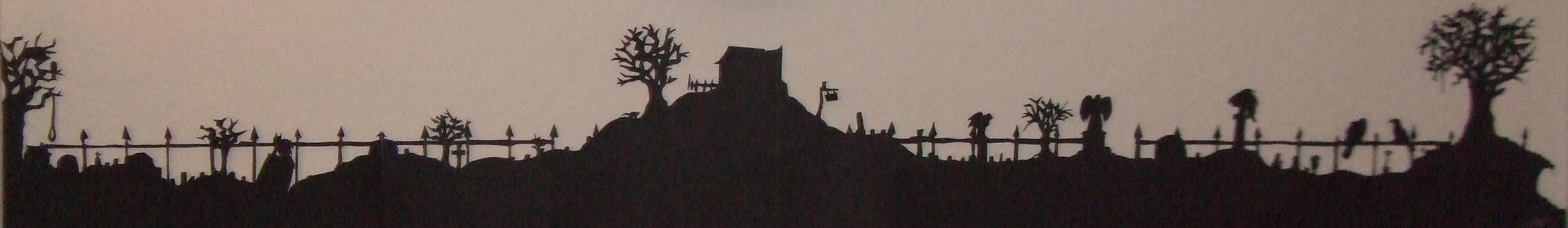 Halloween Banner by Silence-ofaDarkHeart