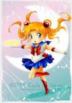 Sailor Moon SD