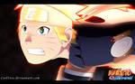 Naruto Shippuden (Chikara)