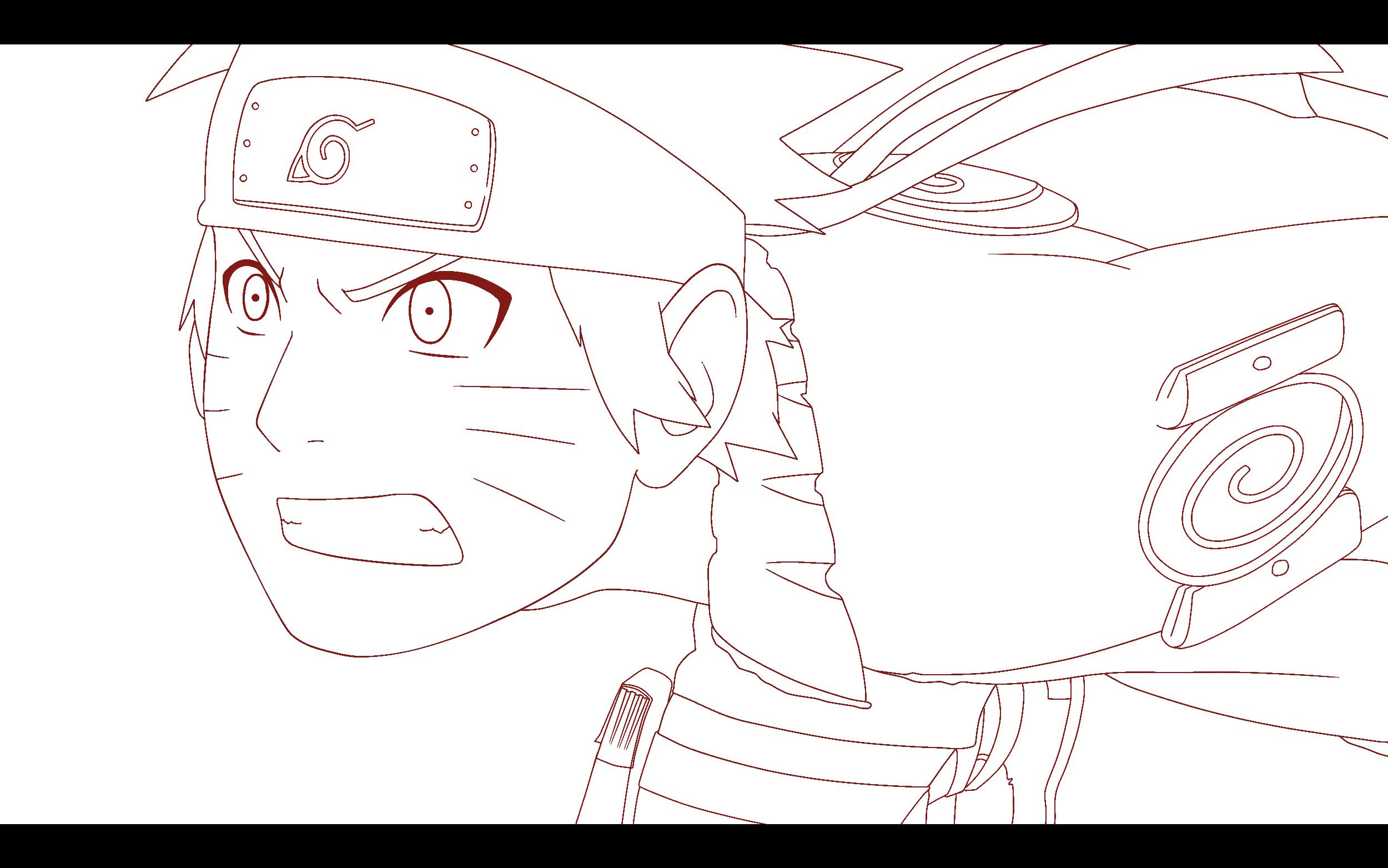 Naruto Shippuden Lineart : Lineart naruto shippuden shikara by carl tos on deviantart