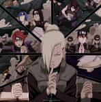 Naruto Shippuden Manga 630